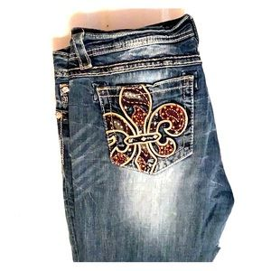 Miss Me Jeans. Size 34